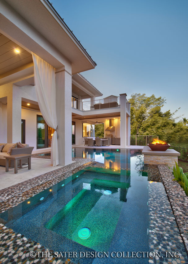 The Moderno Custom Residence