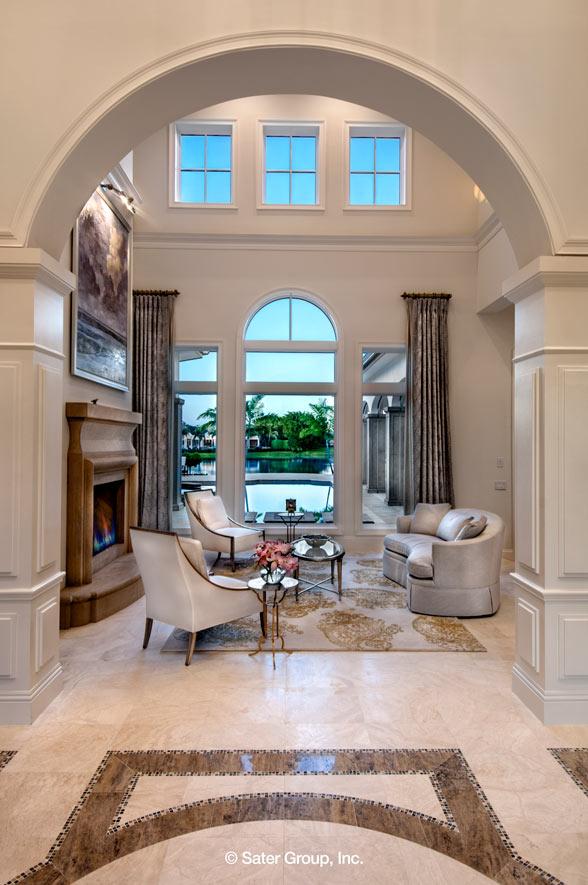 The Brighton A Custom Luxury Home